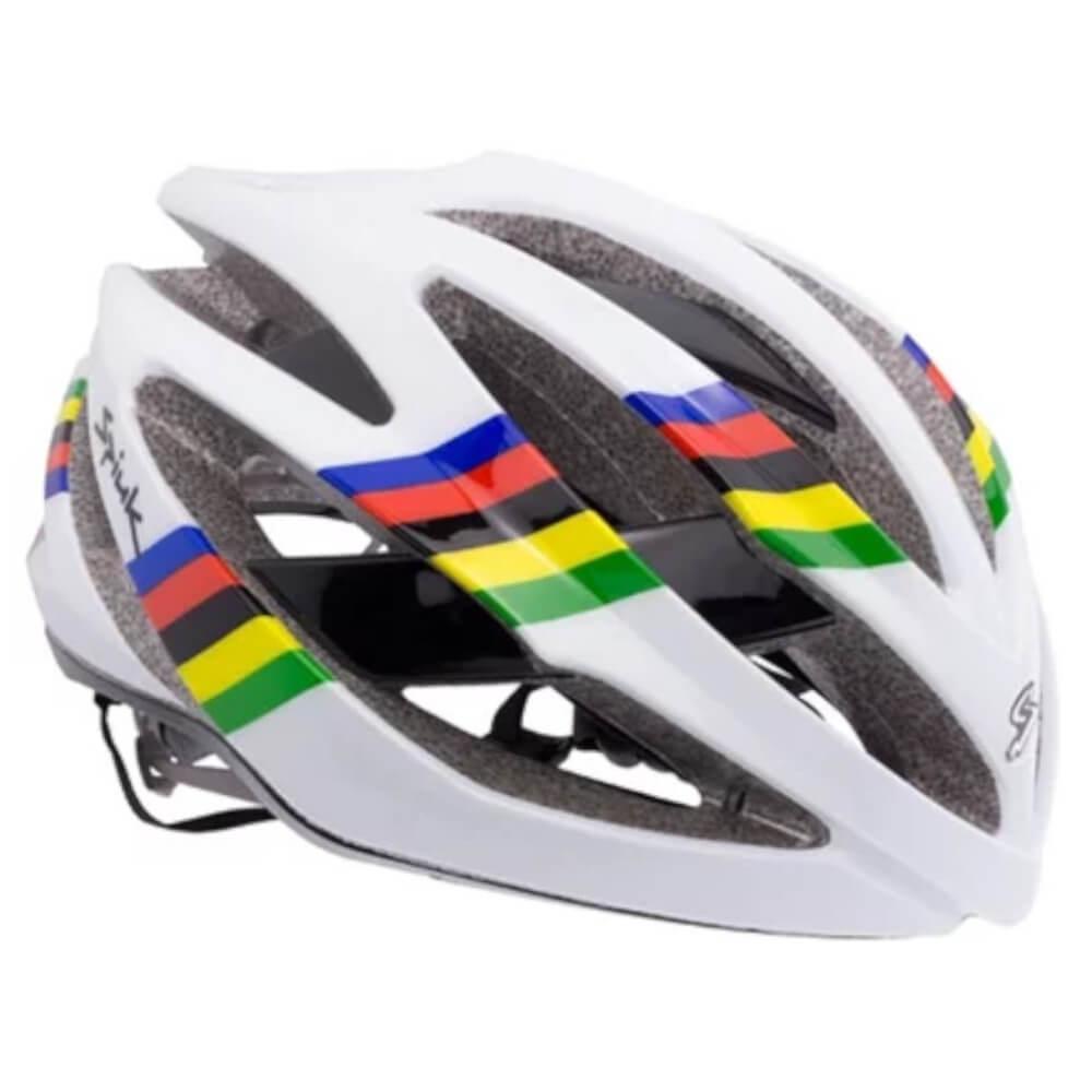 Capacete Ciclismo Spiuk Adante World Champion