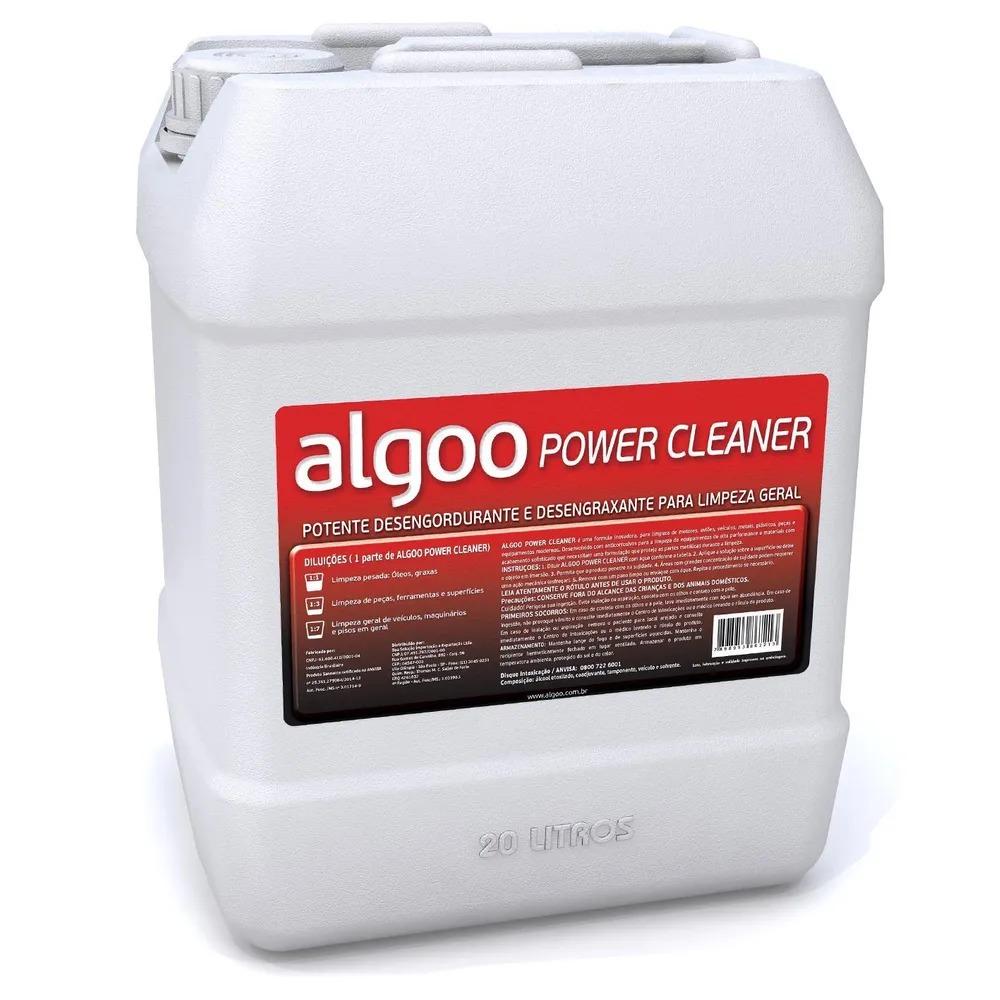 Desengraxante Algoo Multi-Uso PowerSports 20L