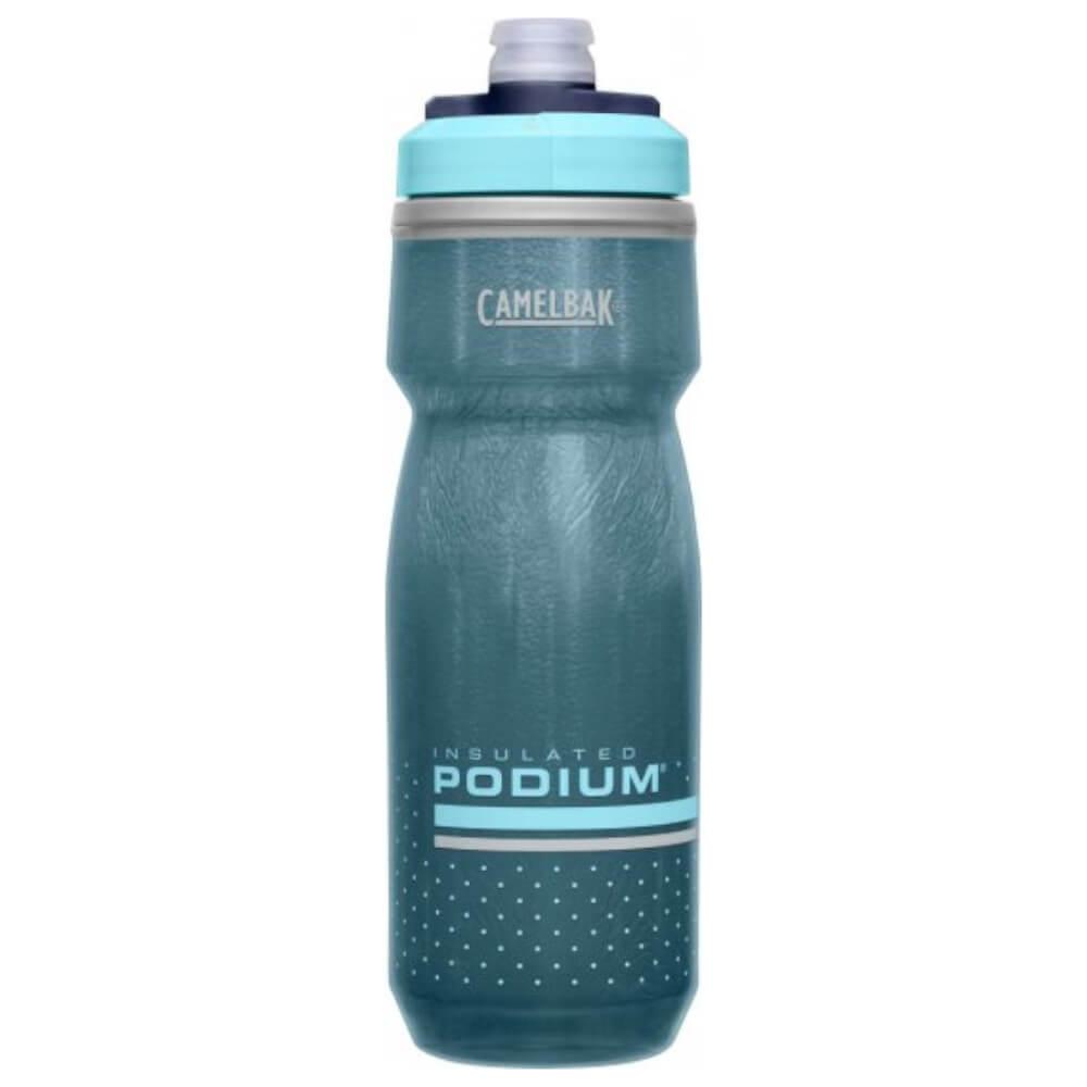 Garrafa Caramanhola Camelbak Podium Chill Azul 620ml