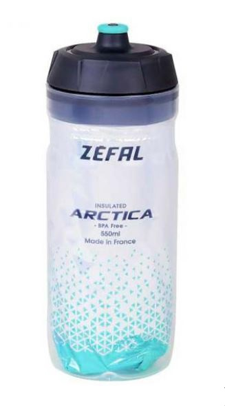 Garrafa Caramanhola Térmica Arctica 550ML Verde