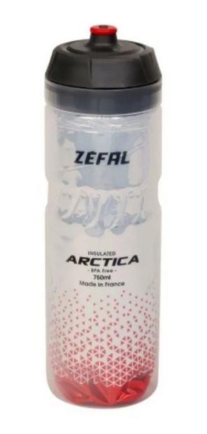 Garrafa Caramanhola Térmica Arctica 750ML Vermelha