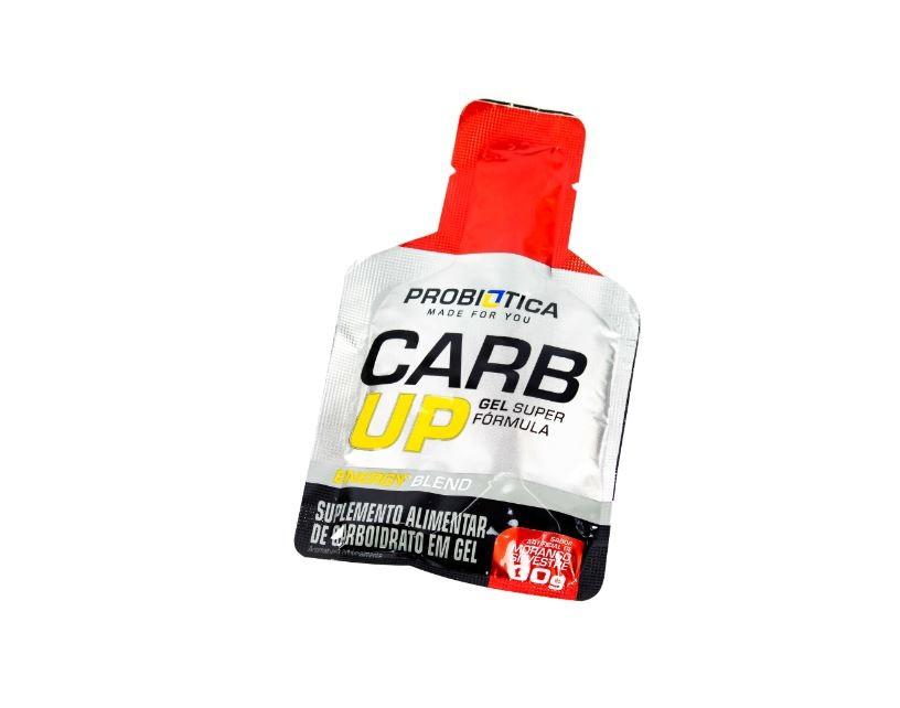 Gel de Carboidrato Energy Blend Morango Silvestre1 Un