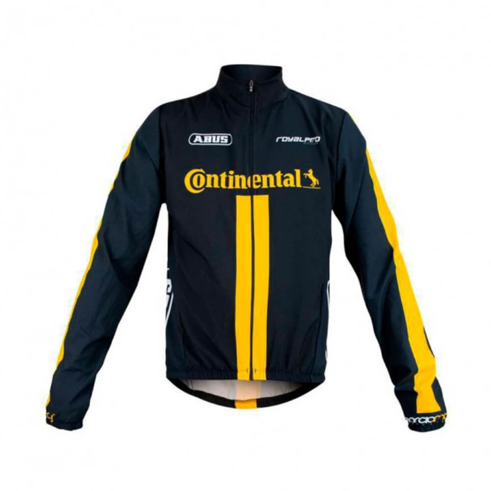Jaqueta Corta Vento Masculino Royal Pro Continental Abus