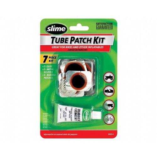 Kit de remendo Slime com cola 1022-A