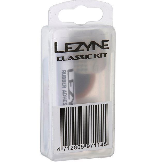 Kit Remendo Lezyne Classic Kit