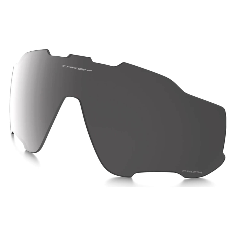 Lente de reposição Oakley Jawbreaker Prizm Black Polarized