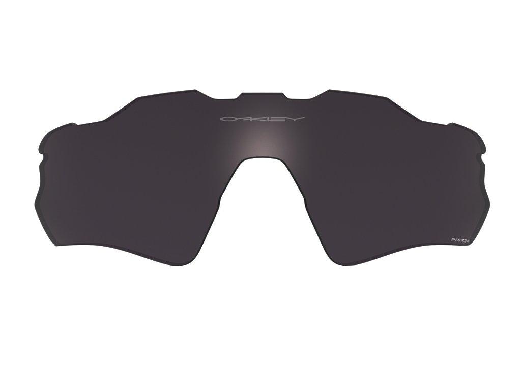 Lente de Reposição Oakley Radar Ev Path Black Iridium