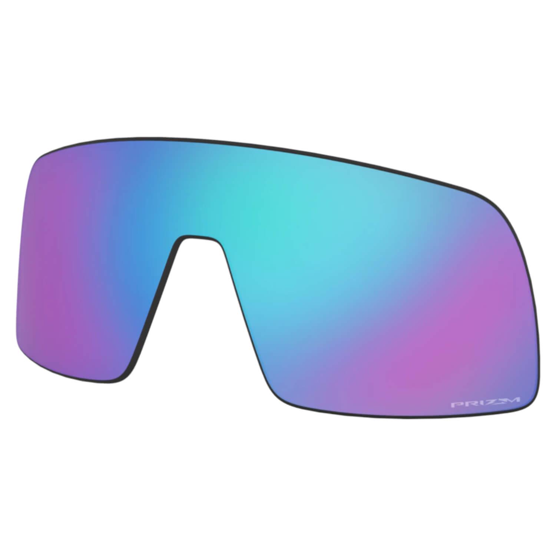 Lente de Reposição Oakley Sutro Prizm Sapphire
