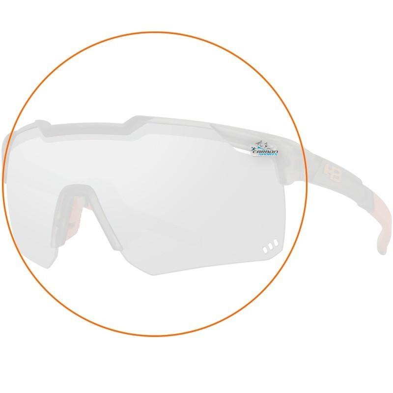 Lente Óculos de Ciclismo HB Shield Road
