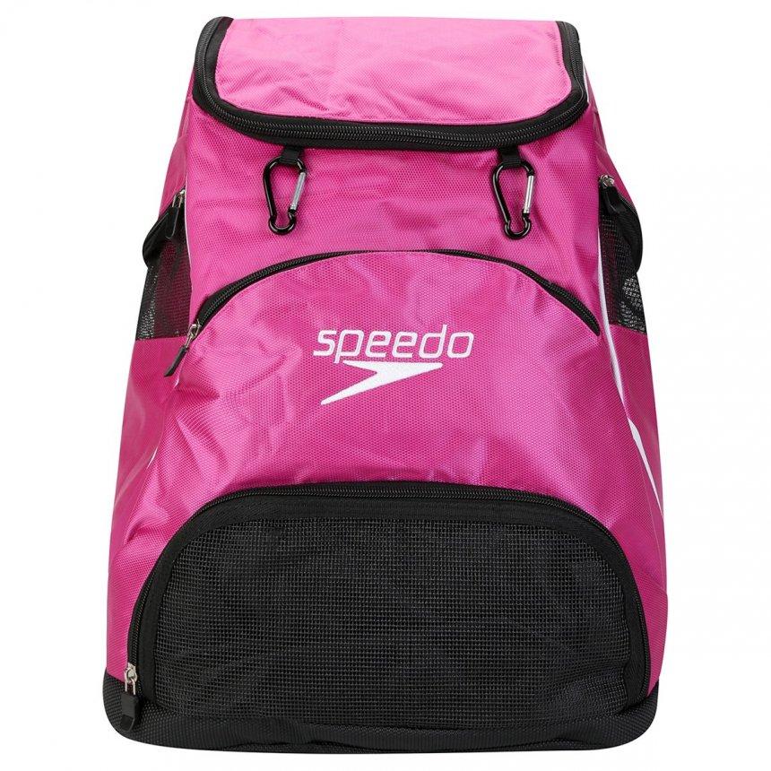 Mochila De Natação Transição Speedo Swim II Pink