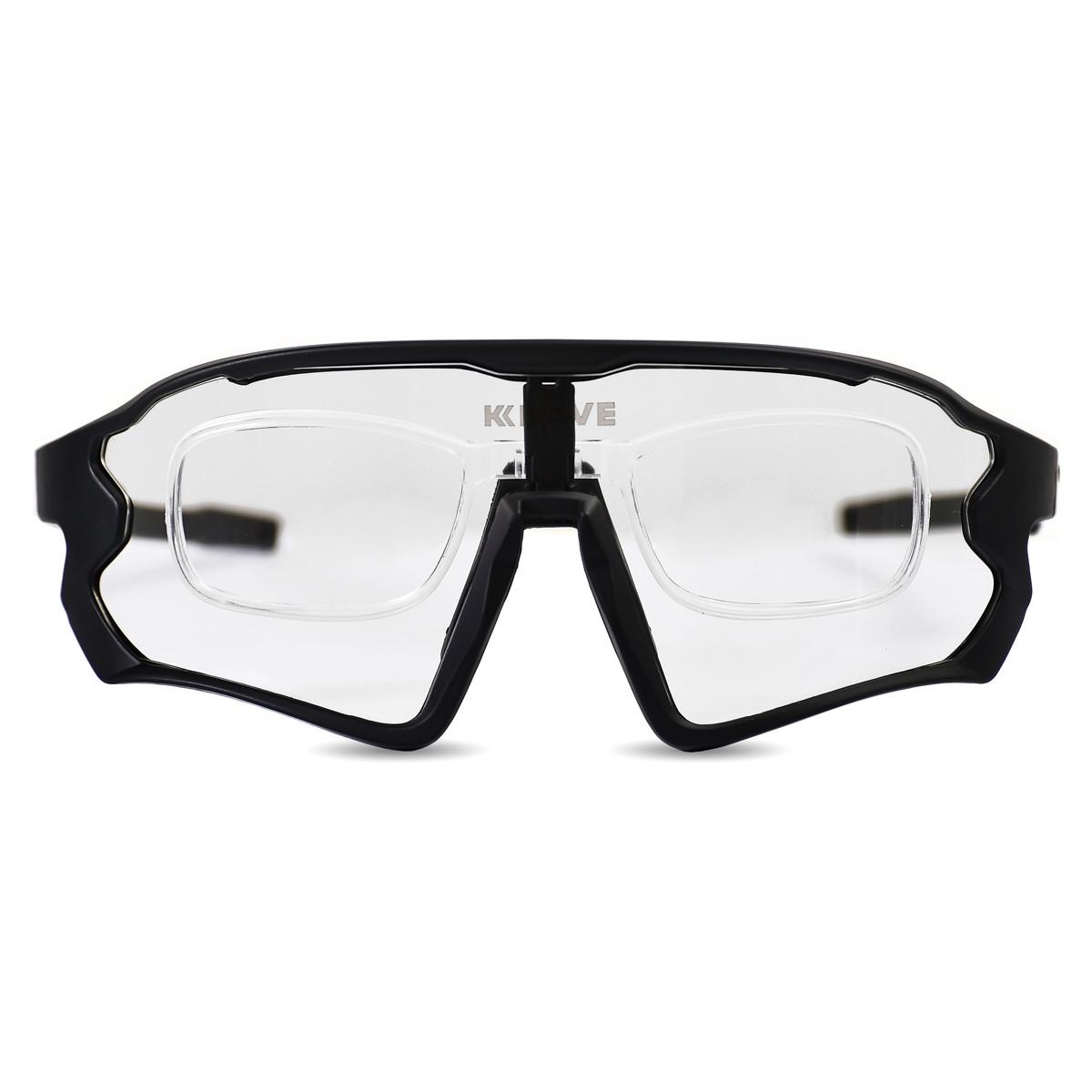 Óculos Ciclismo MTB Speed Kave Spark Lente Fotocromatica Prt