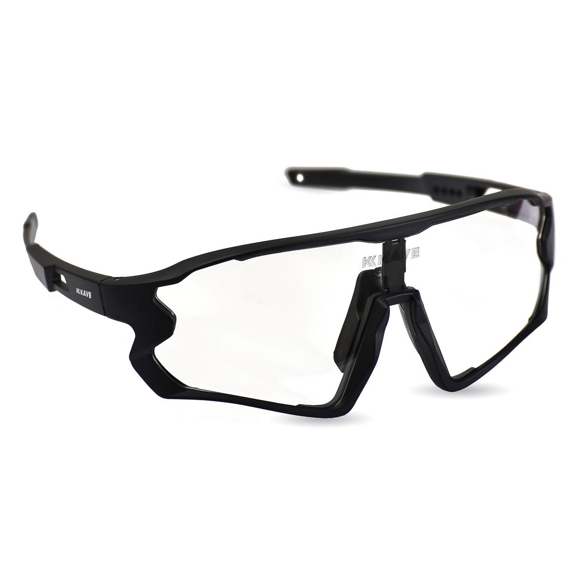 Óculos de Ciclismo MTB Speed Kave Spark Lente Fotocromatica