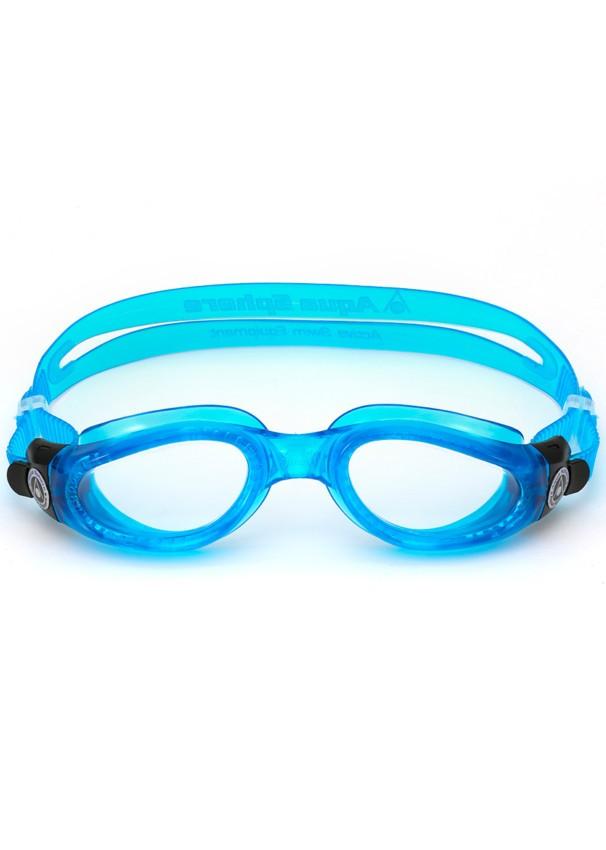 Óculos de Natação Aqua Sphere Kaiman Azul/Preto