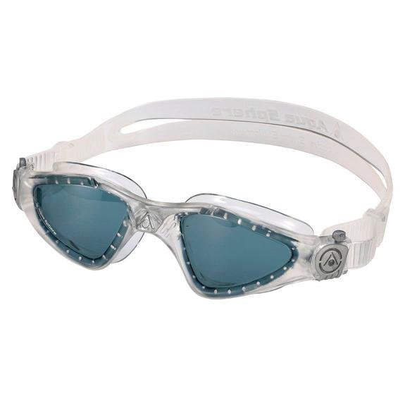 Óculos de Natação Aqua Sphere Kayenne Prata Fumê