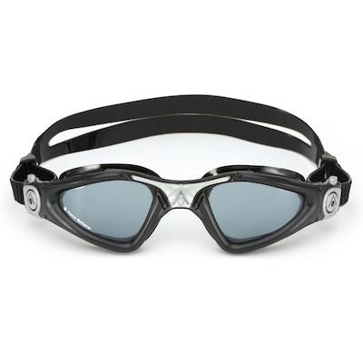 Óculos de Natação Aqua Sphere Kayenne Preto e Prata Fumê