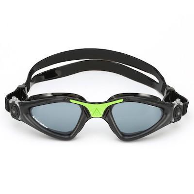 Óculos de Natação Aqua Sphere Kayenne Preto e Verde Fumê