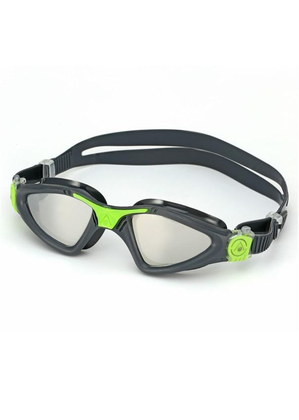Óculos de Natação Aqua Sphere Kayenne Verde Espelhado