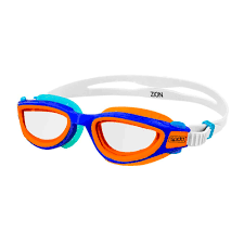 Óculos de Natação Speedo Zion Laranja