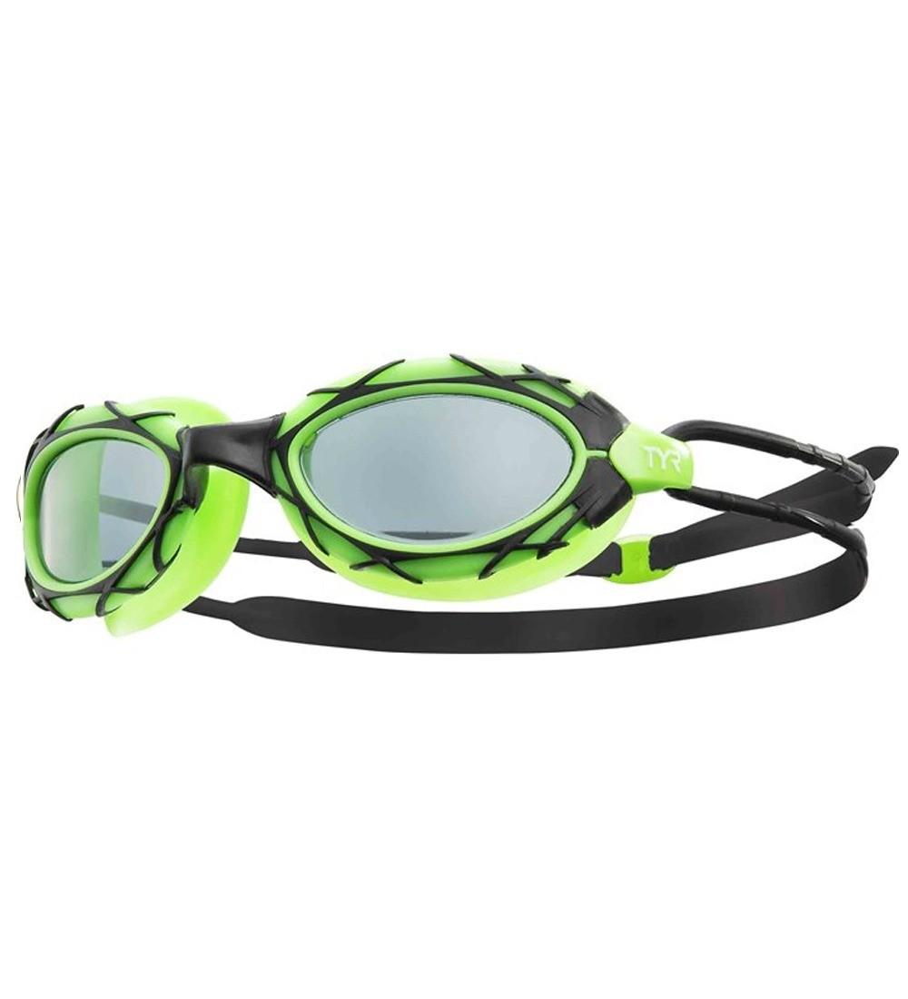 Óculos de Natação Tyr Nest Pro Verde Flúor