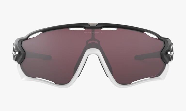 Óculos de Sol Oakley Jawbreaker Matte Black Prizm Road Black