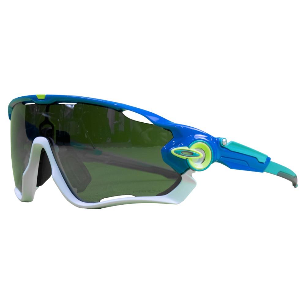 Óculos de Sol Oakley Jawbreaker Sapphire Prizm Black