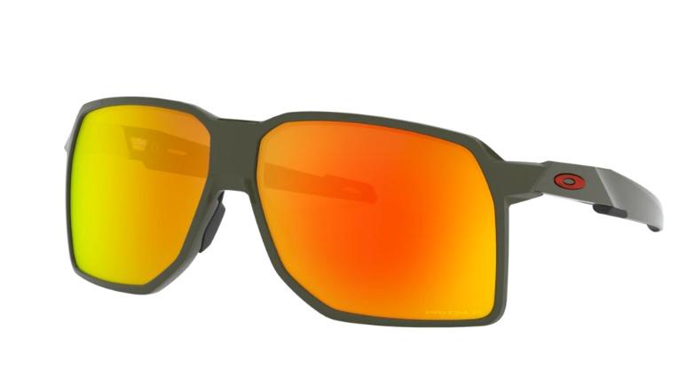 Óculos de Sol Oakley Portal Moss Prizm Ruby Polarizado