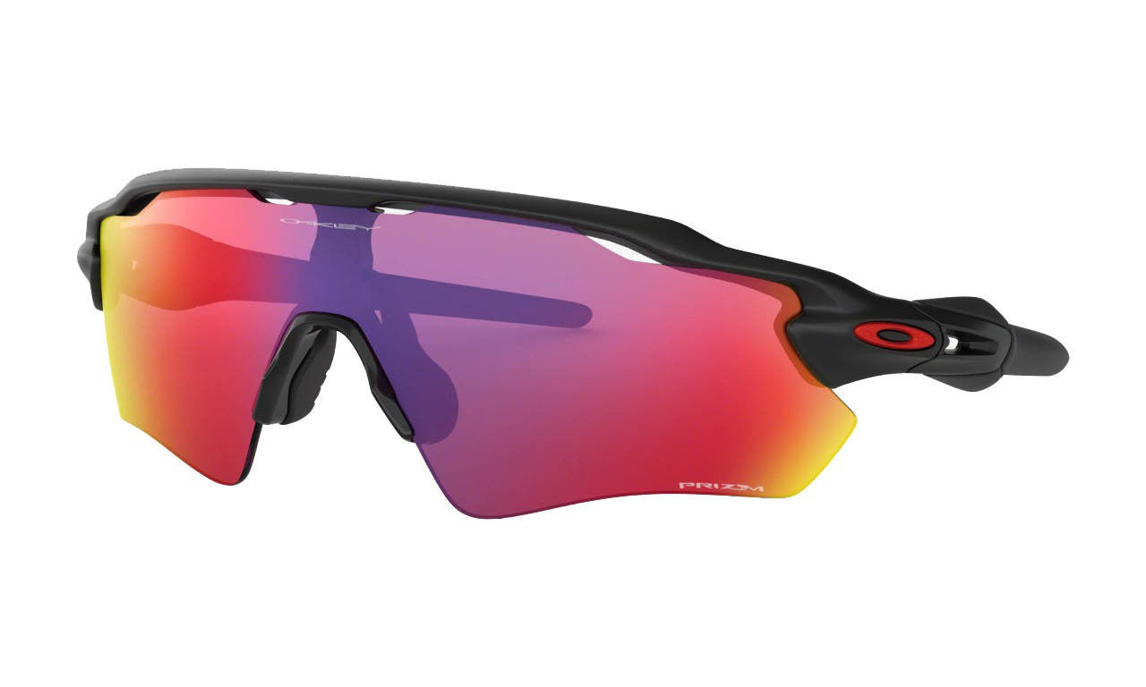 Óculos de Sol Oakley Radar Ev Path Matte Black Prizm Road