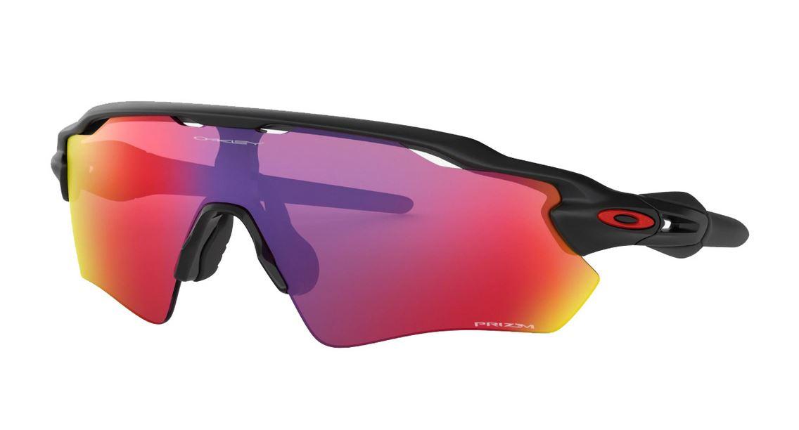 Óculos de Sol Oakley Radar Ev Path Matte Black Prizm Road