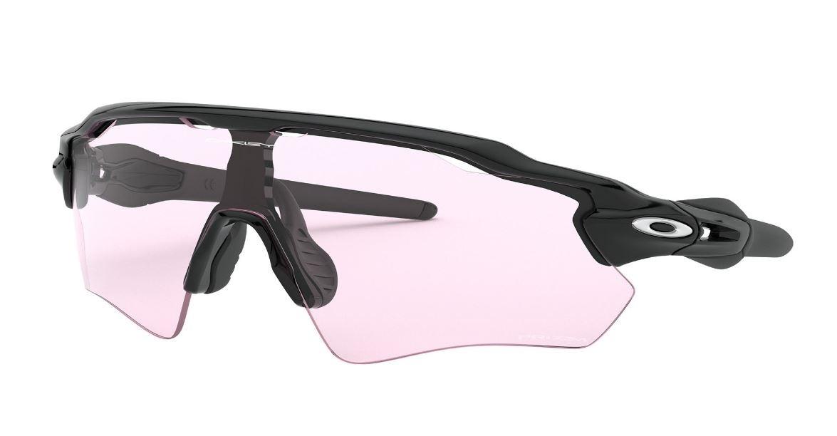 Óculos de Sol Oakley Radar Ev Path Preto Prizm Low Light
