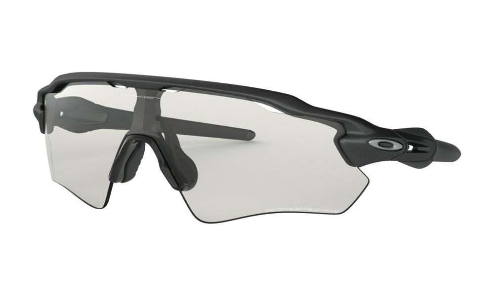 Óculos de Sol Oakley Radar Ev Path Steel Photochromic