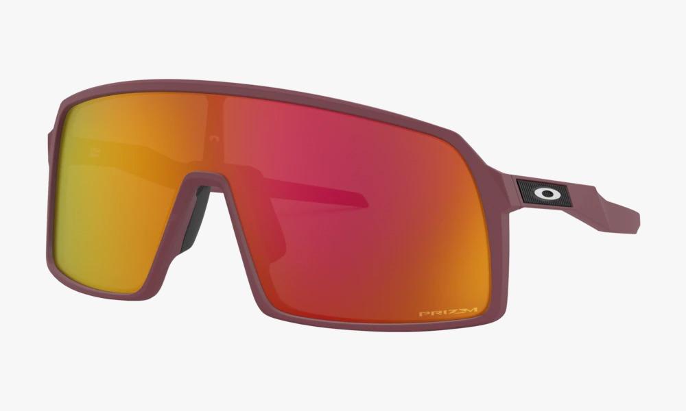 Óculos de Sol Oakley Sutro Matte Vampirella Prizm Ruby