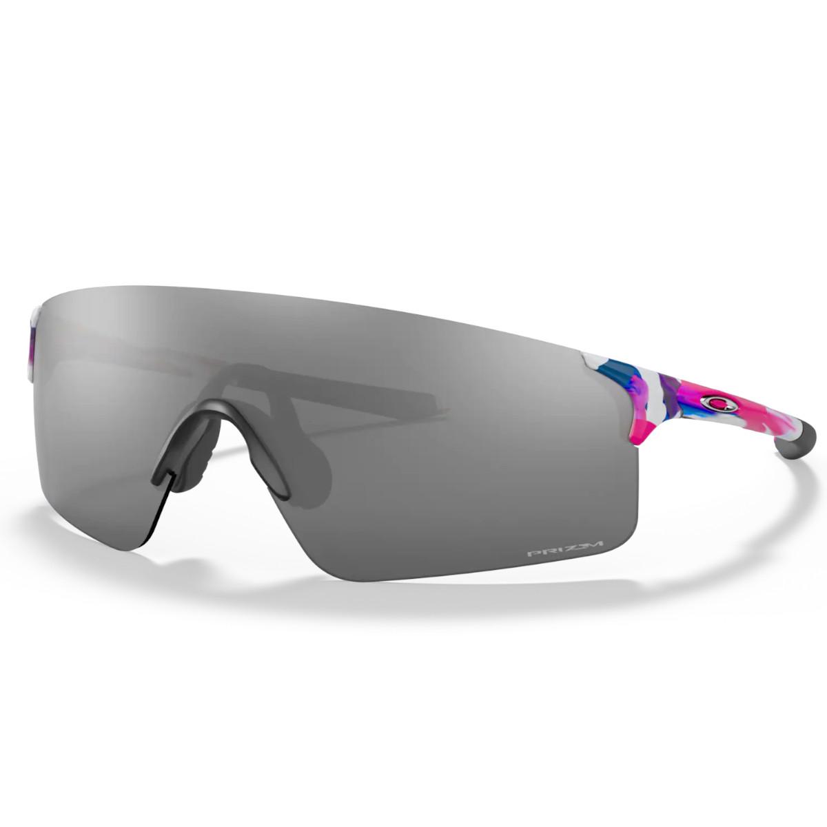 Óculos Oakley Evzero Blades Kokoro Meguru Spin Prizm Black