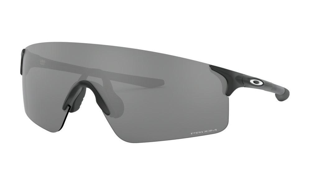 Óculos Oakley Evzero Blades Matte Black Prizm Black Iridium