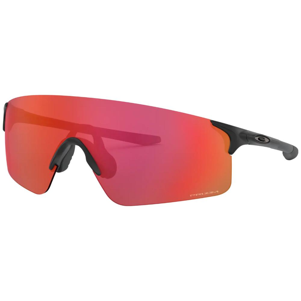 Óculos Oakley Evzero Blades Matte Black Prizm Trail Torch