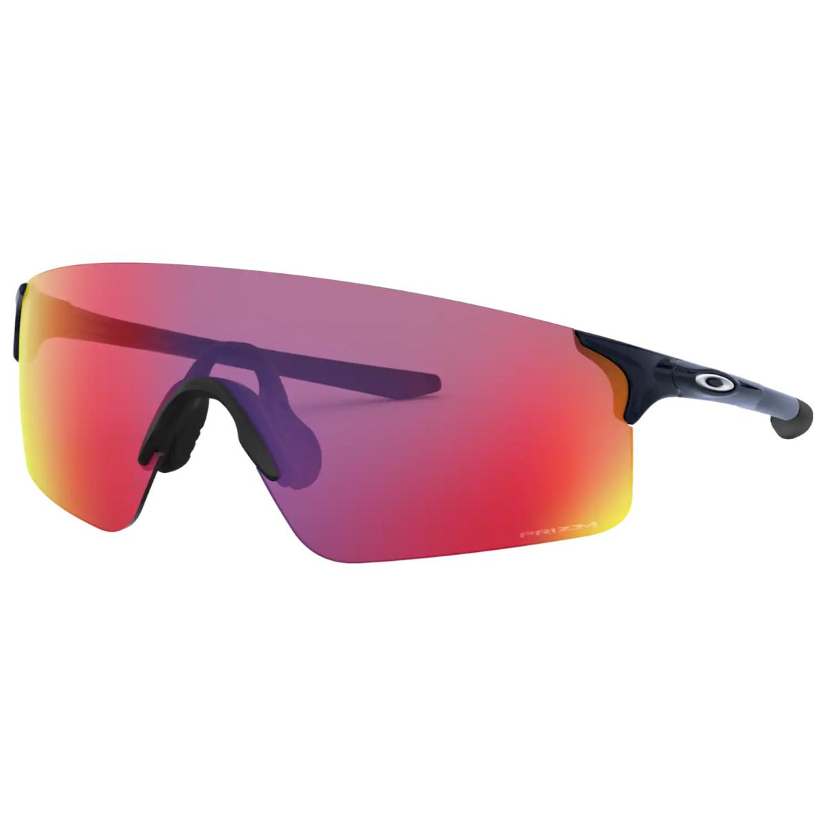 Óculos Oakley Evzero Blades Origins Navy Prizm Road