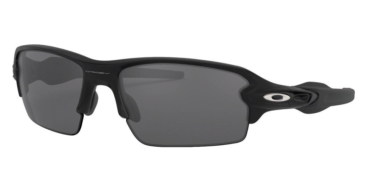 Óculos Oakley Flak 2.0 Xl Matte Black Prizm Black Iridium