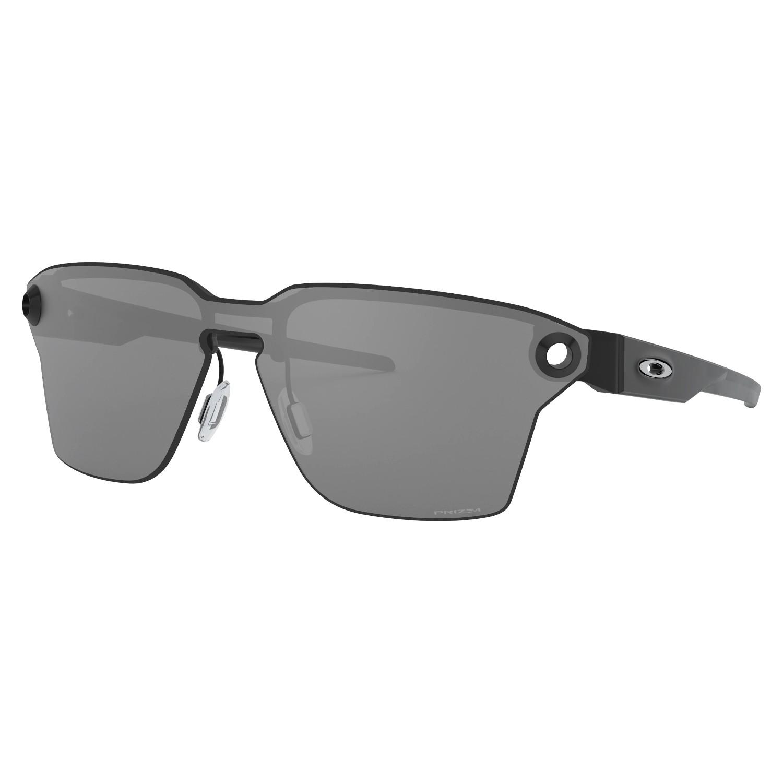 Óculos Oakley Lugplate Satin Black Prizm Black