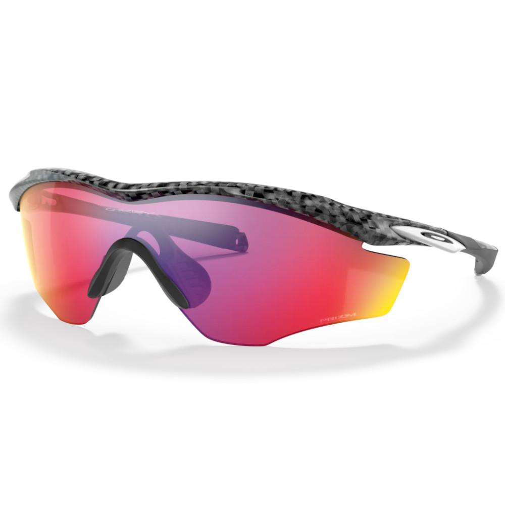 Óculos Oakley M2 Frame Xl Carbon Fiber Prizm Road