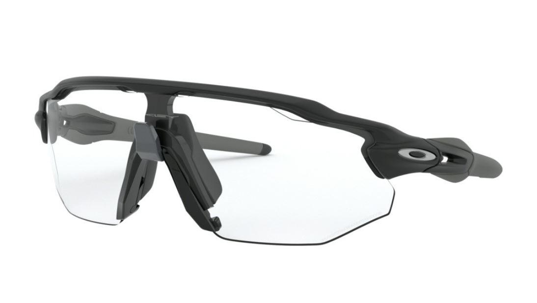 Óculos Oakley Radar Ev Advancer Matte Black Fotocromático