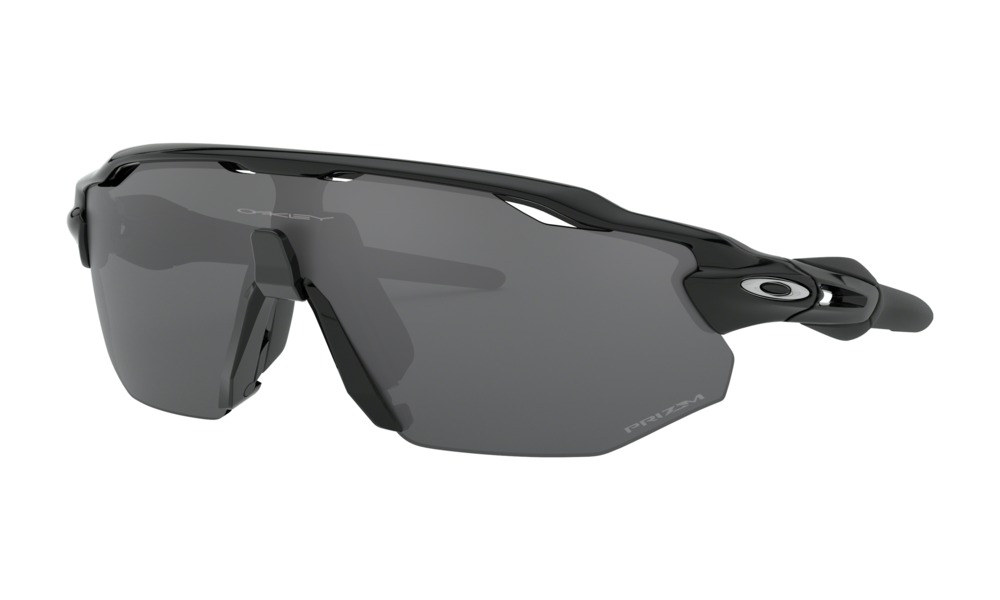 Óculos Oakley Radar Ev Advancer Polished Blk Prizm Blk Polar