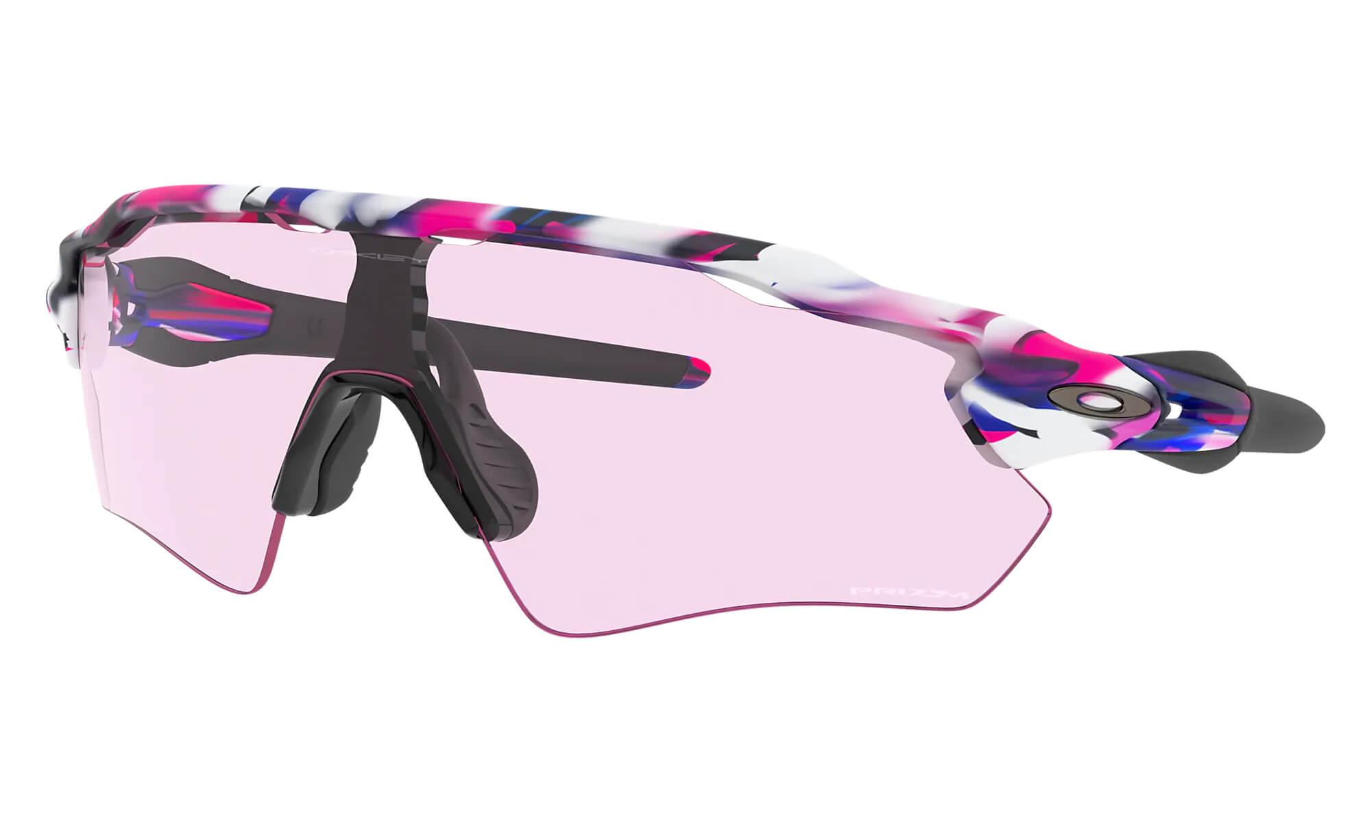 Óculos Oakley Radar Ev Path Especial Kokoro Prizm Low Light