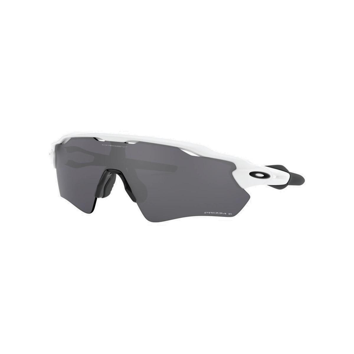 Óculos Oakley Radar Ev Path Polished White Prizm Black Polar