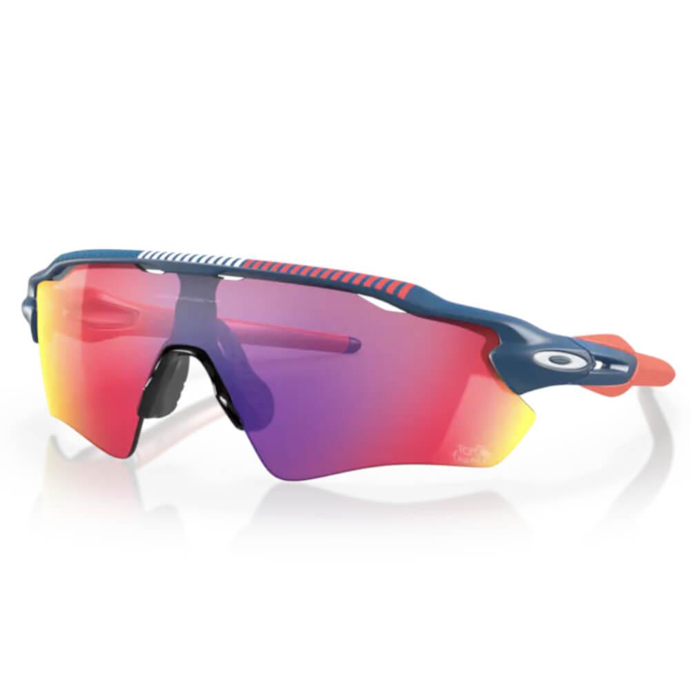 Óculos Oakley Radar Ev Path Tour de France Poseid Prizm Road