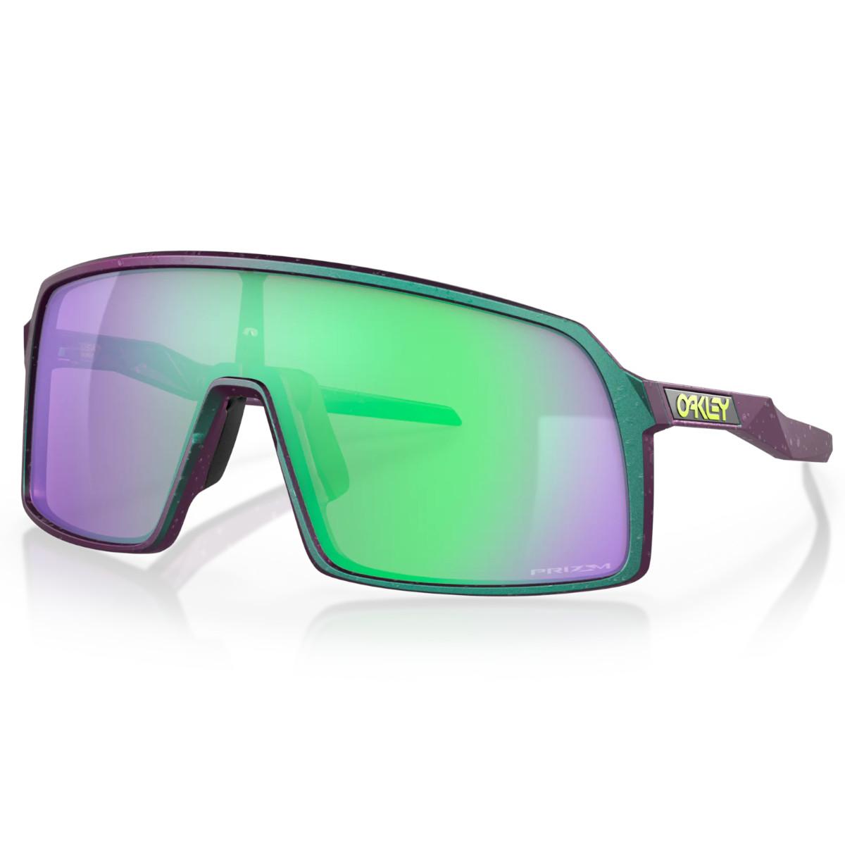 Óculos Oakley Sutro Edição Limitada Odyssey Prizm Road Jade