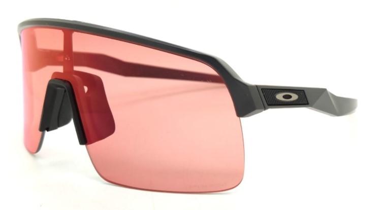 Óculos Oakley Sutro Lite Matte Carbon Prizm Trail Torch