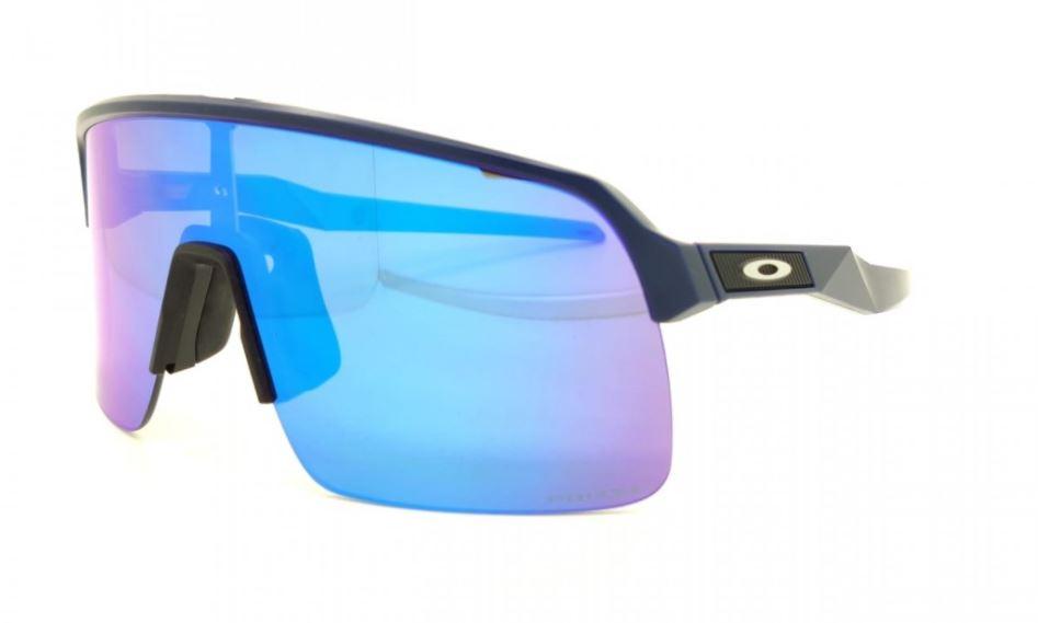 Óculos Oakley Sutro Lite Matte Navy Prizm Sapphire