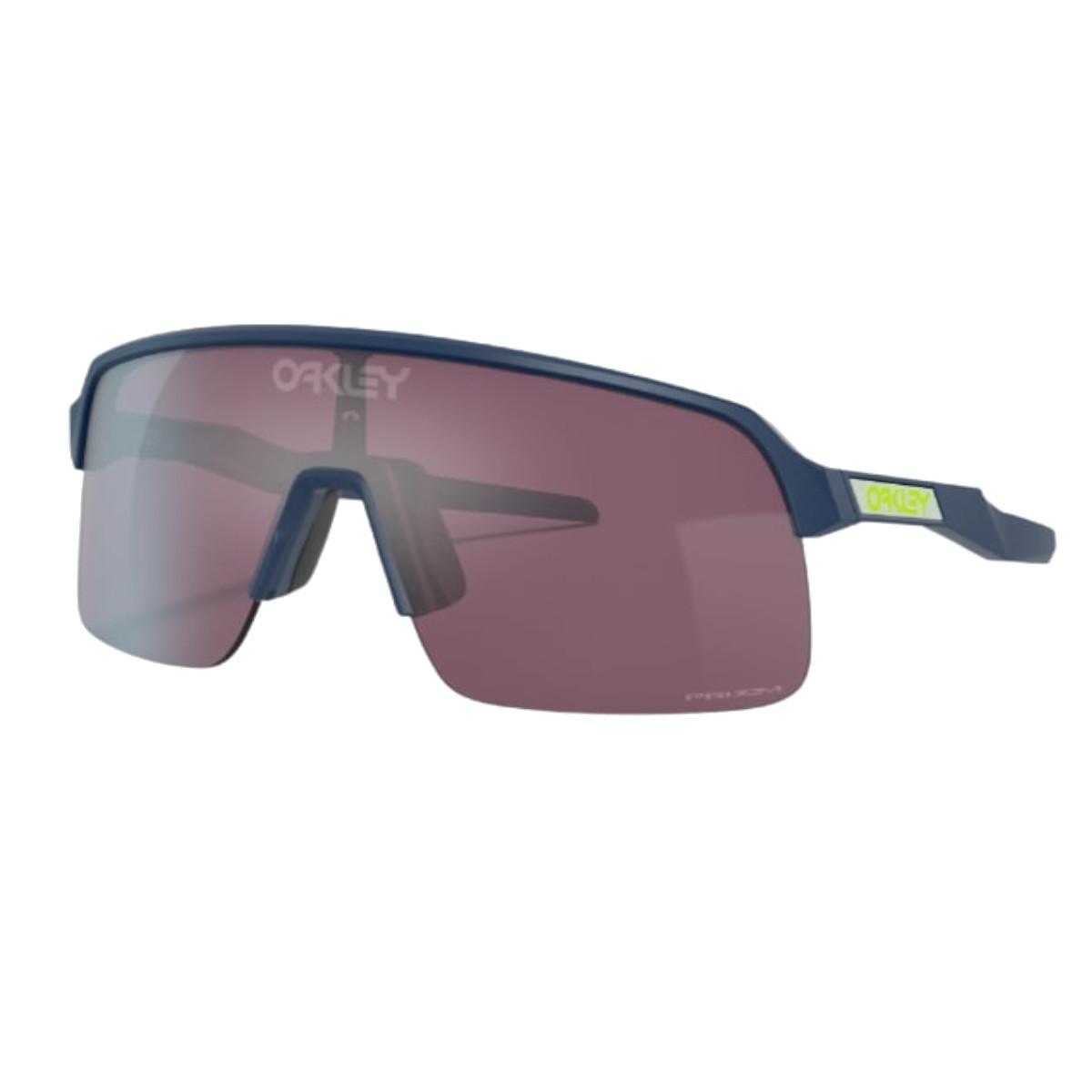Óculos Oakley Sutro Lite Matte Poseidon Prizm Road Black