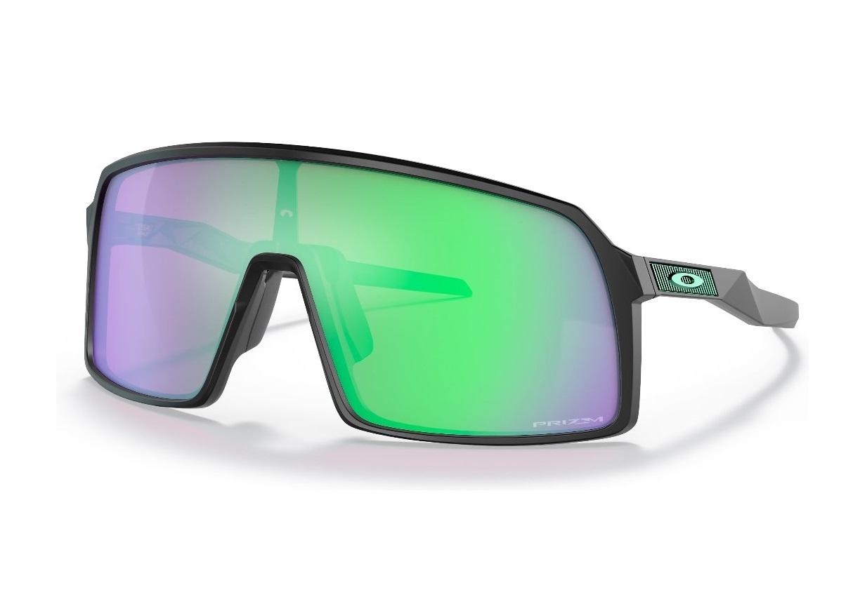 Óculos Oakley Sutro Matte Black Prizm Road Jade
