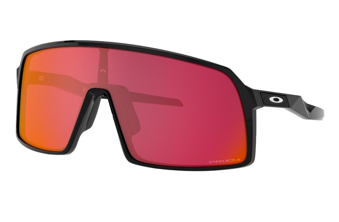 Óculos Oakley Sutro Matte Black Prizm Trail Torch