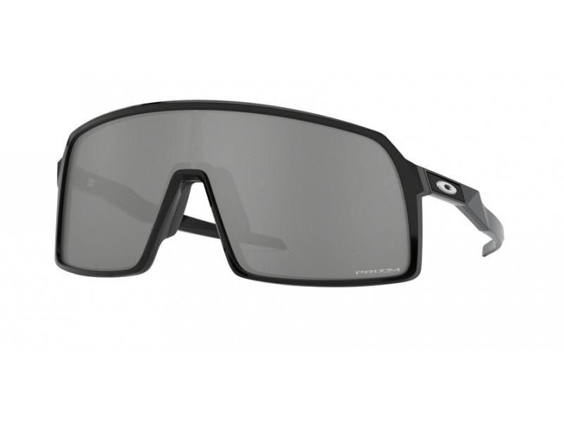 Óculos Oakley Sutro Polished Black Prizm black Iridium